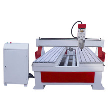 цена на Songli 1325 5.5kw woodworking engraving machine 4-axis 3D cnc automatic engraving machine