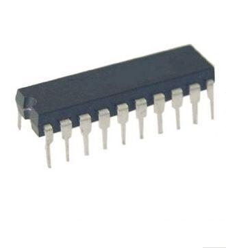 LIVRAISON GRATUITE 1 PCS/LOT MD82C86/B DIP ORIGINAL EN SOTCK IC