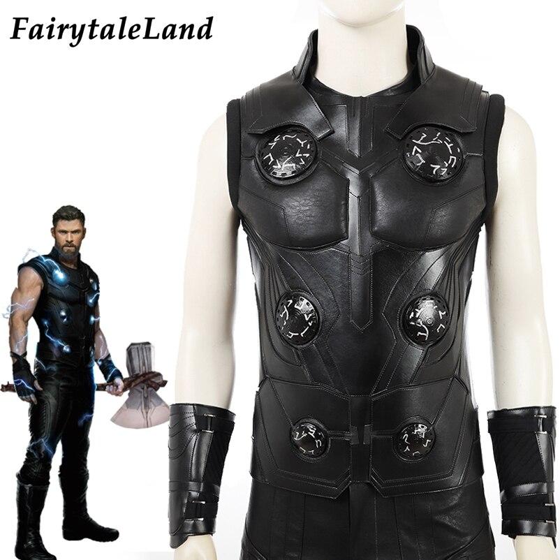 cosplay thor infinity war