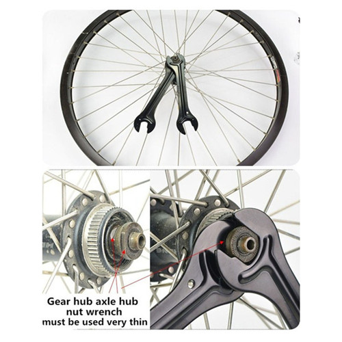 Bicycle Cones Bicycle Modifications