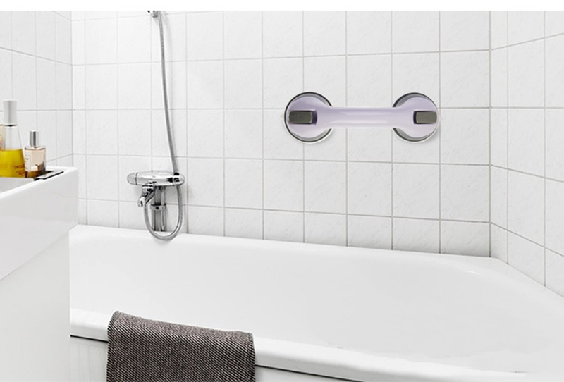 Nice Suction Hand Rails Pictures Inspiration - Bathtub for ...