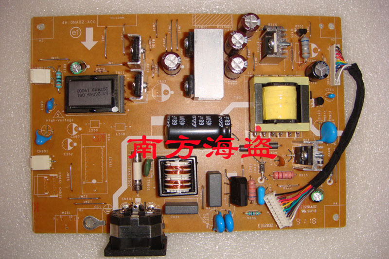 Free Shipping>/ X193W power board 4H.0K402.A10-100% Tested WorkingFree Shipping>/ X193W power board 4H.0K402.A10-100% Tested Working