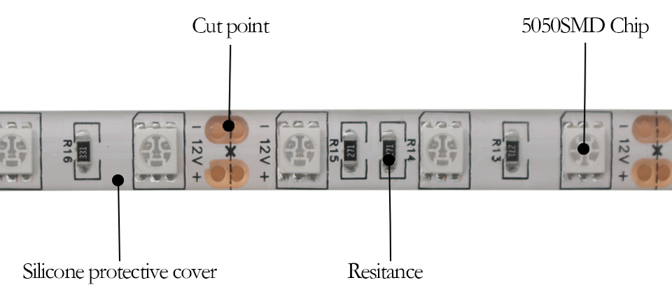 LED Phyto Lamps Strip Light (6)