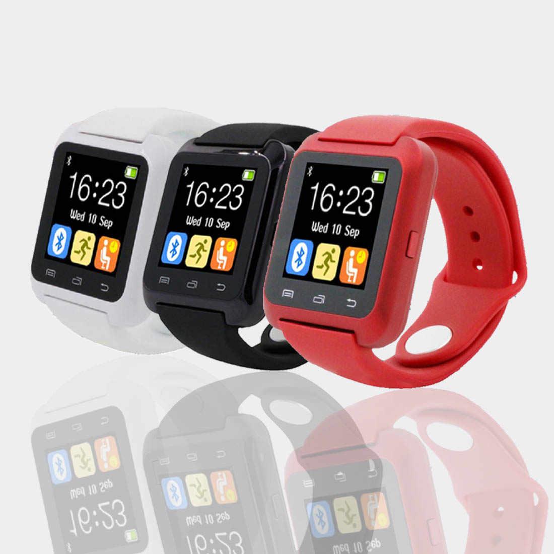 Bluetooth Đa Năng V3.0 Dây EDR Đồng Hồ Thông Minh Điện Thoại Máy Ảnh Thẻ Đồng Hồ Thông Minh Dành Cho Apple Xiaomi Huawei Mobilephone
