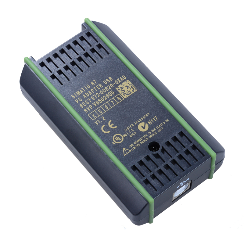 6ES7972-0CB20-0XA0, 6ES7 972-0CB20-0XA0 ,PLC programming cable 200/300/400 support PPI / MPI / DP 840D CNC system