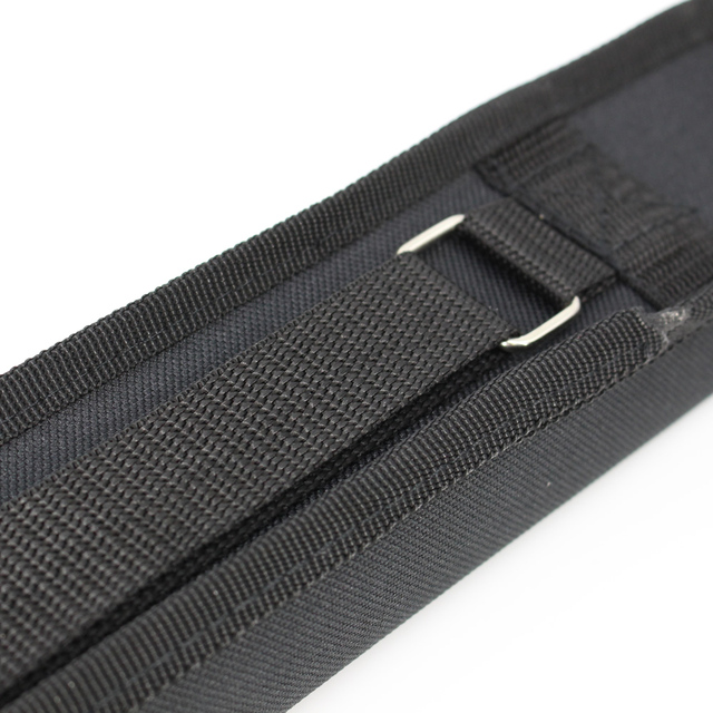 Black Oxford Violin Bow Case
