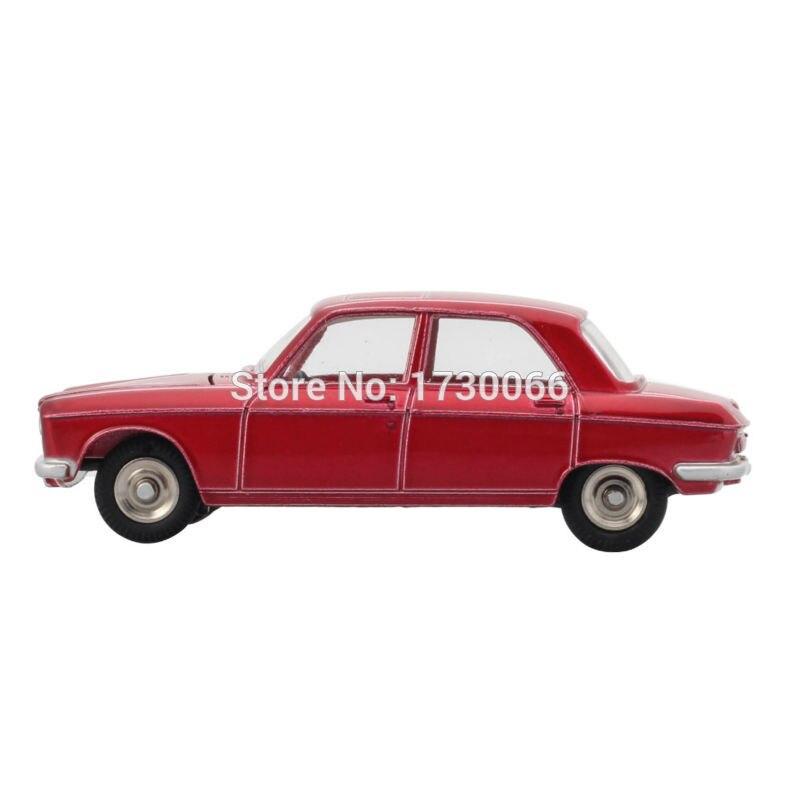 Opel GT 1900 azul ref 1421 1:43 Dinky Toys Atlas