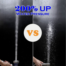 High Pressure Handheld Jet Shower Head