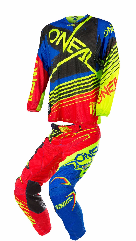 Free Shipping 2018 MX Riding Gear Combo Set Motocross Off-Road Dirt Bike Jersey & Pant free shipping 7507 cnc aluminium gear shift shifter lever for ktm 65sx2008 motorcycle motocross enduro dirt bike off road mx
