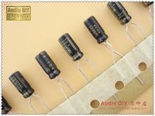 30 ШТ. ELNA TONEREX II от имени 10 мкФ/50 В аудио электролитические конденсаторы (таиланд с origl box) бесплатная доставка