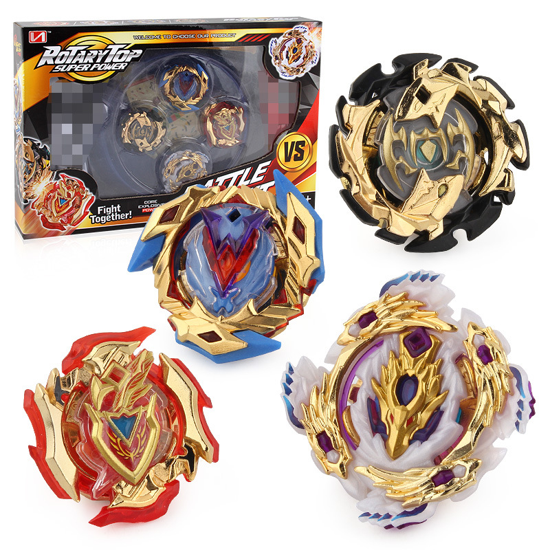 limited edition collect Beyblade Burst Toys Arena Set Sale spin top Metal Fusion God Spinning Top Blade Toy beyblade set