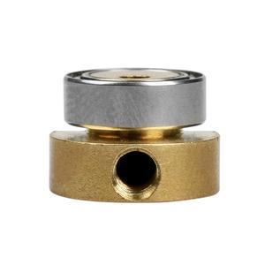 1Set Stainless Steel Brass Tat
