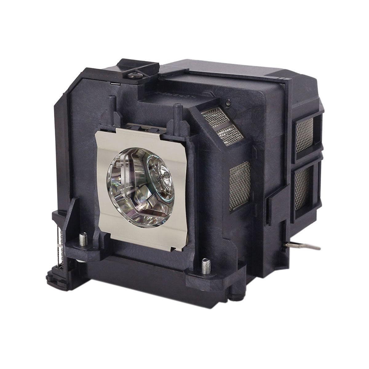 Projector Lamp Bulb ELP80 V13H010L80 for Epson PowerLite 580 585W/ BrightLink 585Wi 595Wi/ EB-1420Wi EB-580 EB-595Wi With CaseProjector Lamp Bulb ELP80 V13H010L80 for Epson PowerLite 580 585W/ BrightLink 585Wi 595Wi/ EB-1420Wi EB-580 EB-595Wi With Case