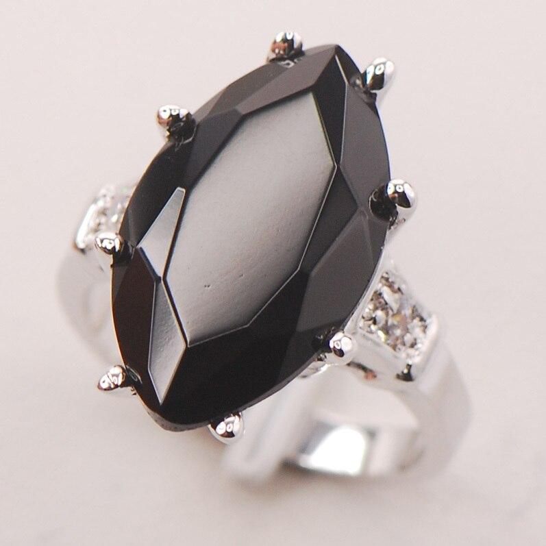 Black Onyx Women 925 Sterling Silver s