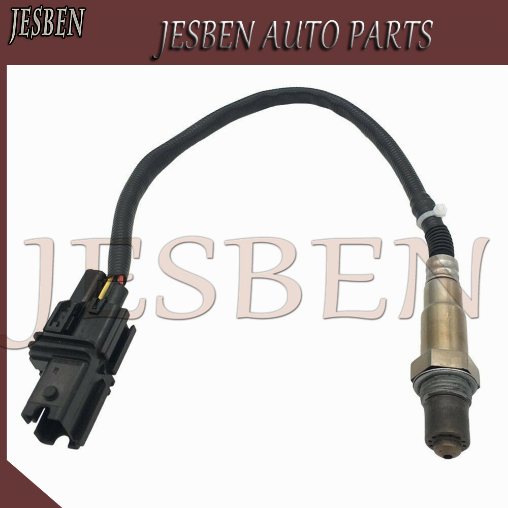02 O2 Oxygen Sensor for Mazda 3 2006-13 Mazda 5 2008-2010 2.0L 2.3L Upstream ay9