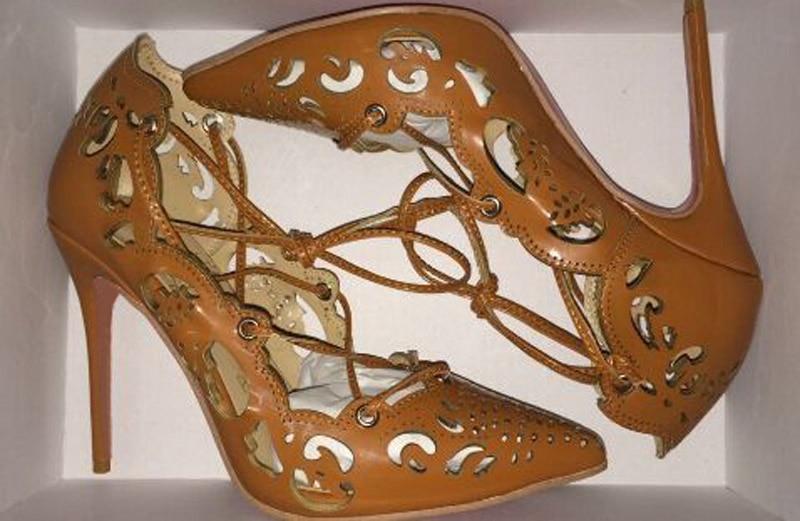 Femme Sexy color Usine Haut Chaussures color Stiletto Tailler 6 Laser color Talons 1 5 En 3 Pompes Color Parti color Floral Cuir 4 Pompe 2 Robe 8 color Pointu color 7 Dames Bout Celebrity color pqWOzdUq
