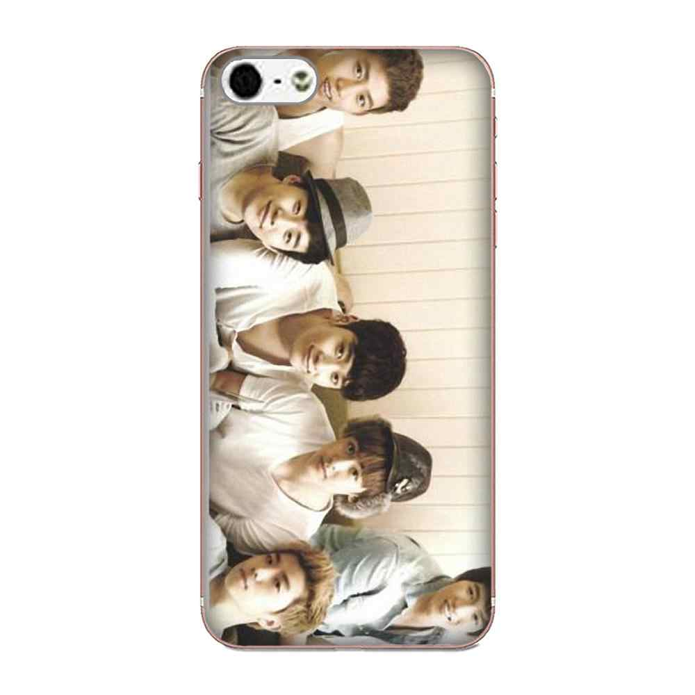Мягкие Чехлы 2 Kpop для LG G4 G5 G6 K4 K7 K8 K10 2017 V10 V20 V30 Stylus Nexus 5 5X G2 G3 мини дух