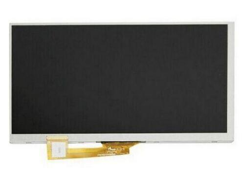 Witblue New LCD Display Matrix For 7 Digma Optima 7.07 3G TT7007MG Tablet inner LCD screen panel Module Replacement
