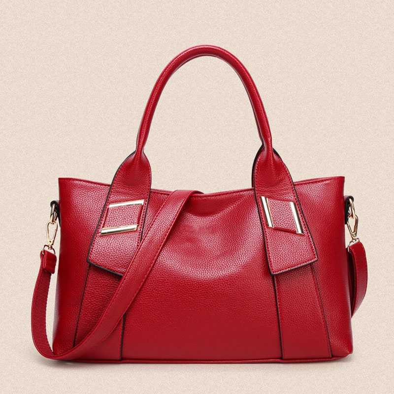 2017 Vintage Trapeze Tote Women Leather Handbags Ladies Party Shoulder Bags Fashion Top-Handle Bags high quality casual tote bag hot new arrival vintage tote bag women leather handbags ladies party shoulder bags fashion top handle bags ladies cute bear drop