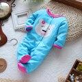 2015 осень ребенка ползунки девушка / мальчик одежды и подъем ползунки служба ползет флиса ткани ползунки с длинными рукавами продукт младенца