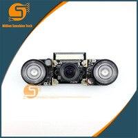 Raspberry Send 3 Generation Camera OV5647 Module 5 Million Pixel With Infrared Night Vision Zoom