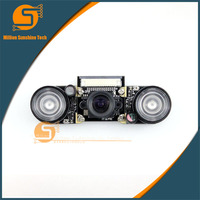 Raspberry Send 3 Generation Camera OV5647 Module 5 Million Pixel With Infrared Night Vision Zoom