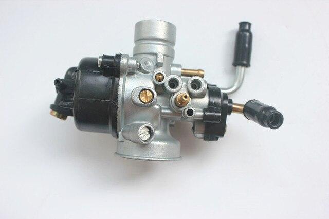 Carb carburetor phbn12 phbn 12mm hs mbk 부스터/yamaha minarelli con serviz