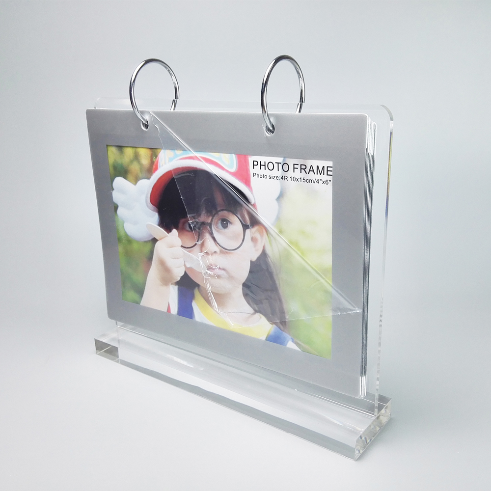 Pack10units desktop perspex calendar frames for calendar menu ycd006 jeuxipadfo Choice Image