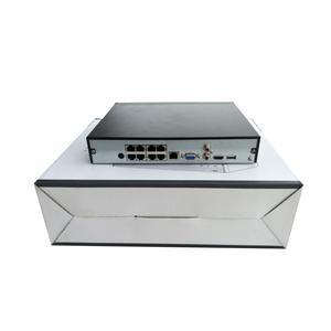 Image 5 - Dahua 4K NVR 8POE NVR מקליט NVR4108HS 8P 4KS2 H.265 עד 8MP רזולוציה 1 SATA III נמל, עד 6 TB קיבולת כל HDD DVR