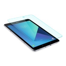 2pcs/lot Tab Screen Protector For Samsung  T590 T595 TAB A2 10.5 inch High Definition Tablets Tempered Glass Protector цена