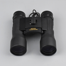 Telescopes  Wide Vision with Long Range 1500M/8000M Folding Roof Prism Military Professional Hunting 22x36 Binoculars