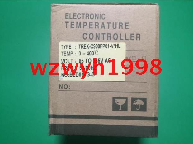Genuine high-precision temperature controller SKG REX-C900 temperature controller TREXC900 TREX-C900fp01-v*hl genuine skg aluminum smart table trex ch412a aluminum temperature control device trexch412a