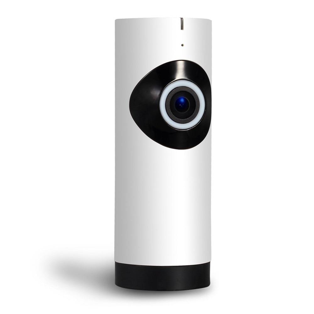 Wireless IP Camera HD 180 Degree Panoramic Home Security Camera 720P Baby Monitor Night Vision WI-FI Camera Remote Control vr360 panoramic camera wi fi remote control sports action camera