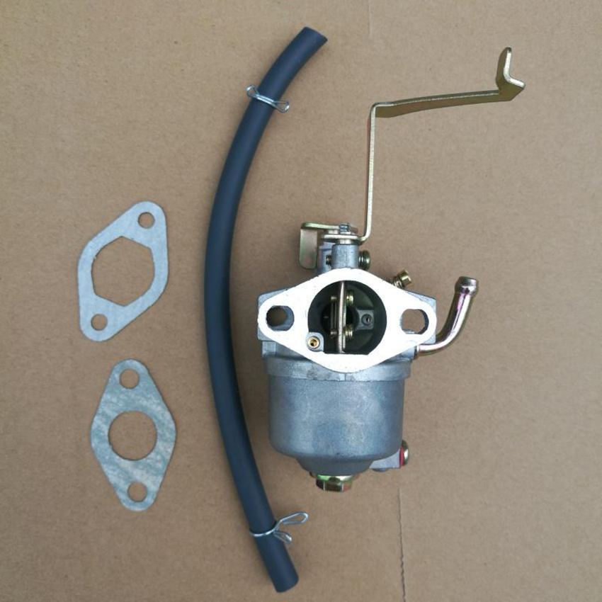 Gasoline Small Generator Accessories ET950 600W 800W Two-Stroke Carburetor for 650 Motorcycle Gasoline Generator CarburetorGasoline Small Generator Accessories ET950 600W 800W Two-Stroke Carburetor for 650 Motorcycle Gasoline Generator Carburetor