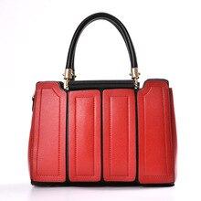 Women Bag Luxury Brand 2017 Women Fashion Shoulder Bag Designer Handbags High Quality Ladies Casual Tote Bag Ladies Hand Bags