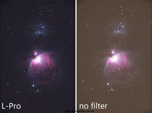 "Image 1 - OPTOLONG 2 ""L Pro 1.25นิ้วAstrophotographyเนบิวลาSky Light Pollutionตัวกรองสำหรับกล้องโทรทรรศน์"