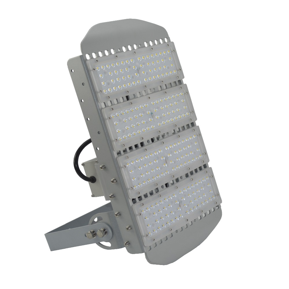 Street Light LED 300w 250w 200w 150w Outdoor lighting Street Lamp Flooldlights Parking lot lighting fixture AC85-265V 10pcs/lot