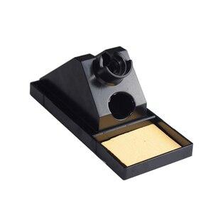 Image 5 - New Eruntop 8586 Digital Display  Electric Soldering Irons +DIY Hot Air Gun Better SMD Rework Station
