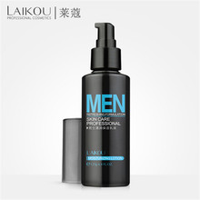 LAIKOU Mens Oil Control Balance Emulsion Nourishing Moisturizing Skin Care Lotion Face 125ml
