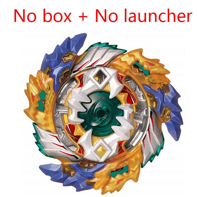 Tops Launchers Beyblade B-134 Arena Toys Sale Bey Blade Blade Achilles  Bable Fafnir Phoenix Blayblade blade