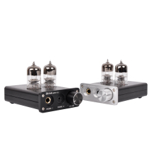 HiFi level 6J9 Tube Headphone Amplifier DAC PCM2704 phone OTG USB Audio decoding Tube Preamplifier