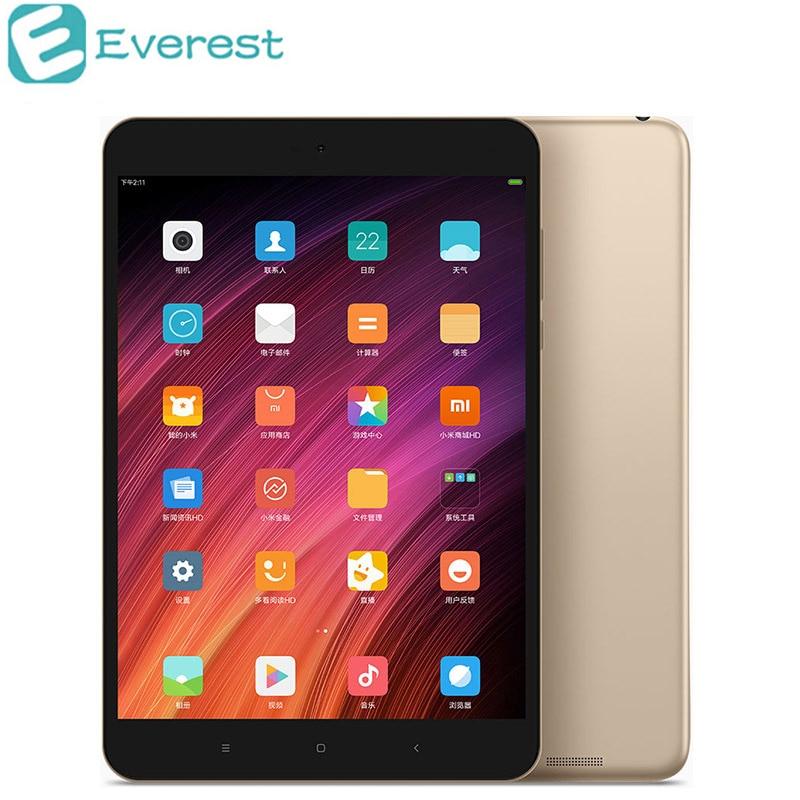 Original xiaomi mipad mi pad 3 tablets 4 GB RAM 64 GB ROM MediaTek MT8176 Quad Core,2.1GHz 6600 mAh Tablet PC tablet android