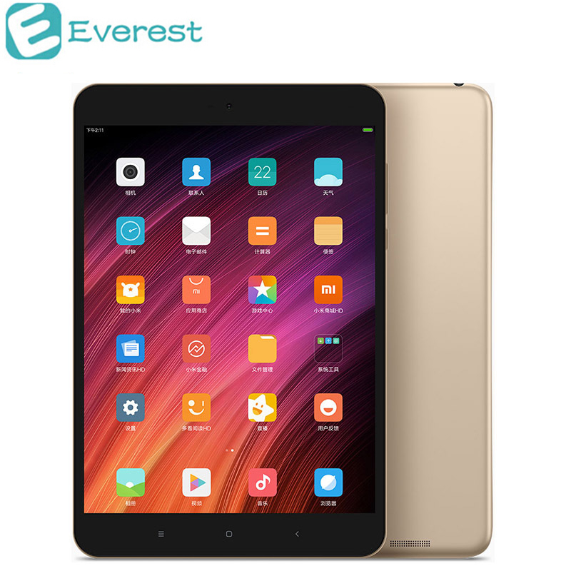 Original xiaomi mipad mi pad 3 tablets 4 GB RAM 64 GB ROM MediaTek MT8176 Quad Core,2.1GHz 6600 mAh Tablet PC tablet android оригинальный xiaomi mipad mi pad 3 7 9 tablet pc miui 8 4gb ram 64gb rom mediatek mt8176 hexa core 2 1ghz 2048 1536 13mp