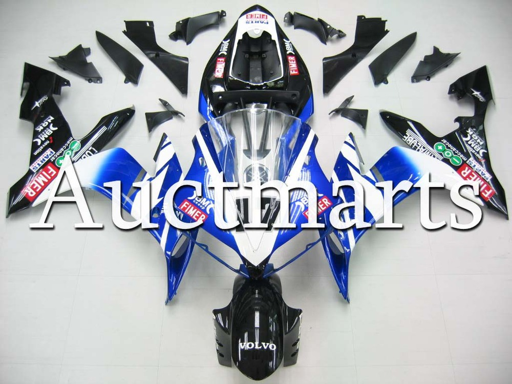 For Yamaha YZF 1000 R1 2004 2005 2006 YZF1000R inject ABS Plastic motorcycle Fairing Kit YZFR1 04 05 06 YZF1000R1 YZF 1000R CB21 for yamaha yzf 1000 r1 2007 2008 yzf1000r inject abs plastic motorcycle fairing kit yzfr1 07 08 yzf1000r1 yzf 1000r cb02