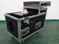 Big Case 3000W Fog Machine DMX Remote Control Stage Effect Low Lying