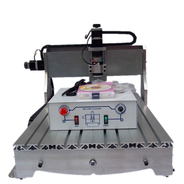 UK warehouse no tax !!! 6040Z-D300 cnc woodworking router milling drillling engraving carving machine suck uk
