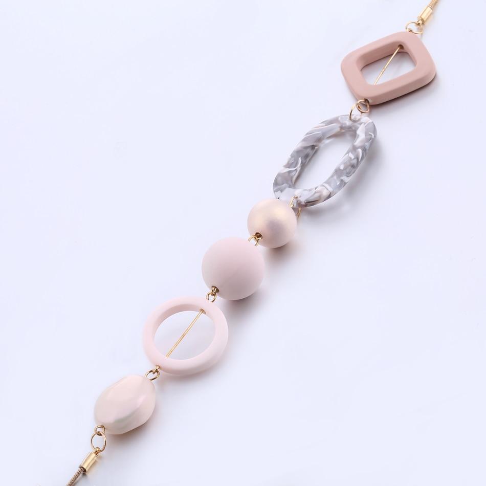Women Necklaces Pendants
