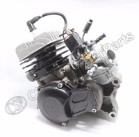49CC Air Cooled Engine For 05 KTM 50 SX 50 SX PRO SENIOR Dirt Pit Cross
