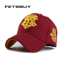 FETSBUY 1Piece Baseball Cap Men Outdoor Sports Golf Leisure Hats Men S Snapback Gorras Accessories