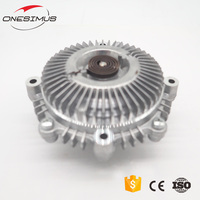 OEM 16210 73010 Clutch Radiator fan (Cooling System) for T 2L 12R HILUX II Pickup (RN6, RN5, LN6, YN6, YN5, LN5) 2.4 D